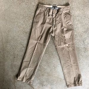 Banana Republic Pants - Banana Republic Gavin Chino
